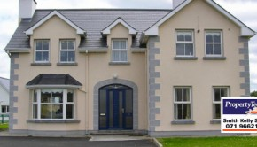 Houses for rent in Boyle