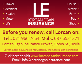 Lorcan Egan Insurance