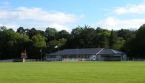 GAA clubrooms