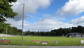 GAA pitch