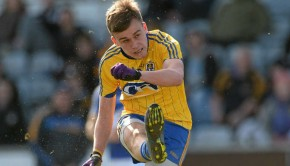 Laois v Roscommon - Allianz Football League Division 2 Round 4