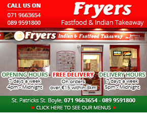 Fryers Indian & Fastfood Restaurant