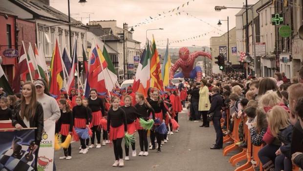 ros town parade