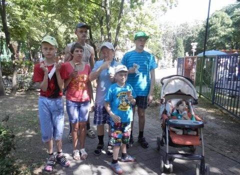 New Photo for Chernobyl Children's Charity Fundraiser (1)