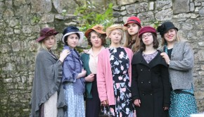 Roscommon Youth Theatre409