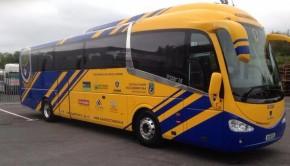 rossie bus