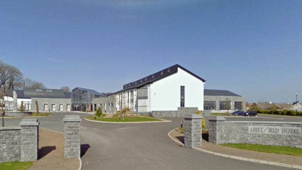 Ballagh Leisure Centre Set To Reopen Boyle Today Your News Your Town Local News For Boyle