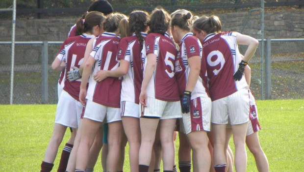 ladies gaa