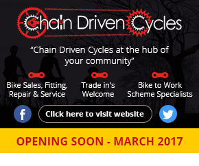 Chain Driven Cycles, Boyle