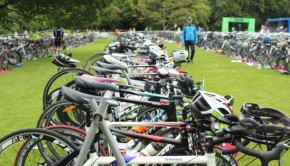 tri bikes