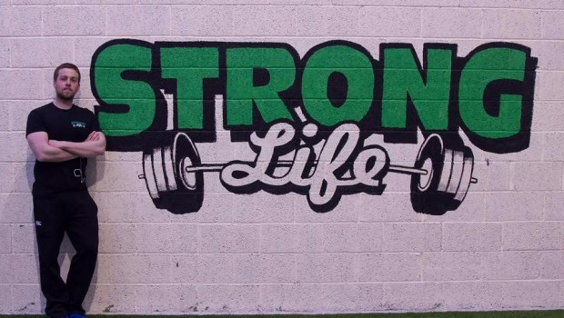 strong life
