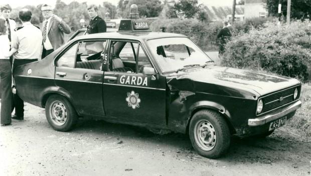 Morley_&_Byrne_Murders_-_Garda_Síochána_Patrol_Car