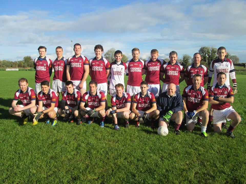Photo of Boyle Juniors overcome Kilmore in the North Junior B Semi Final