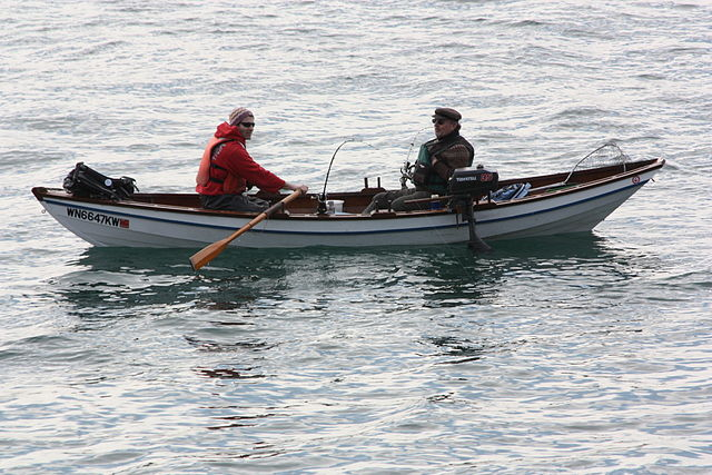 Photo of 'Angler of the Year' event