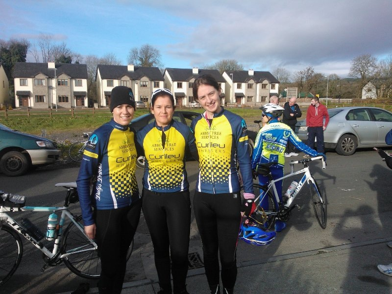 """Photo of """"Lough Key Challenge"""" announced"""