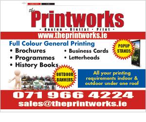 Printworks, Boyle