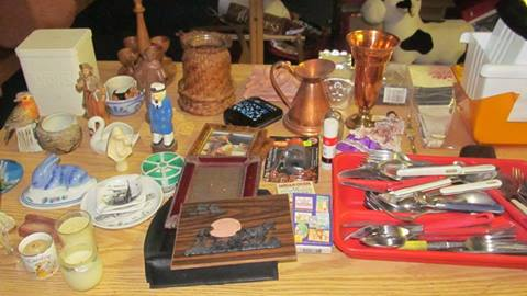 Photo of Bric a Brac Sale