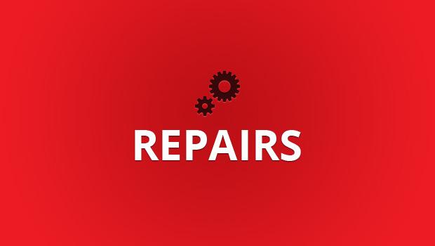 Photo of Repairs