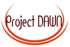 Photo of Project Dawn information day