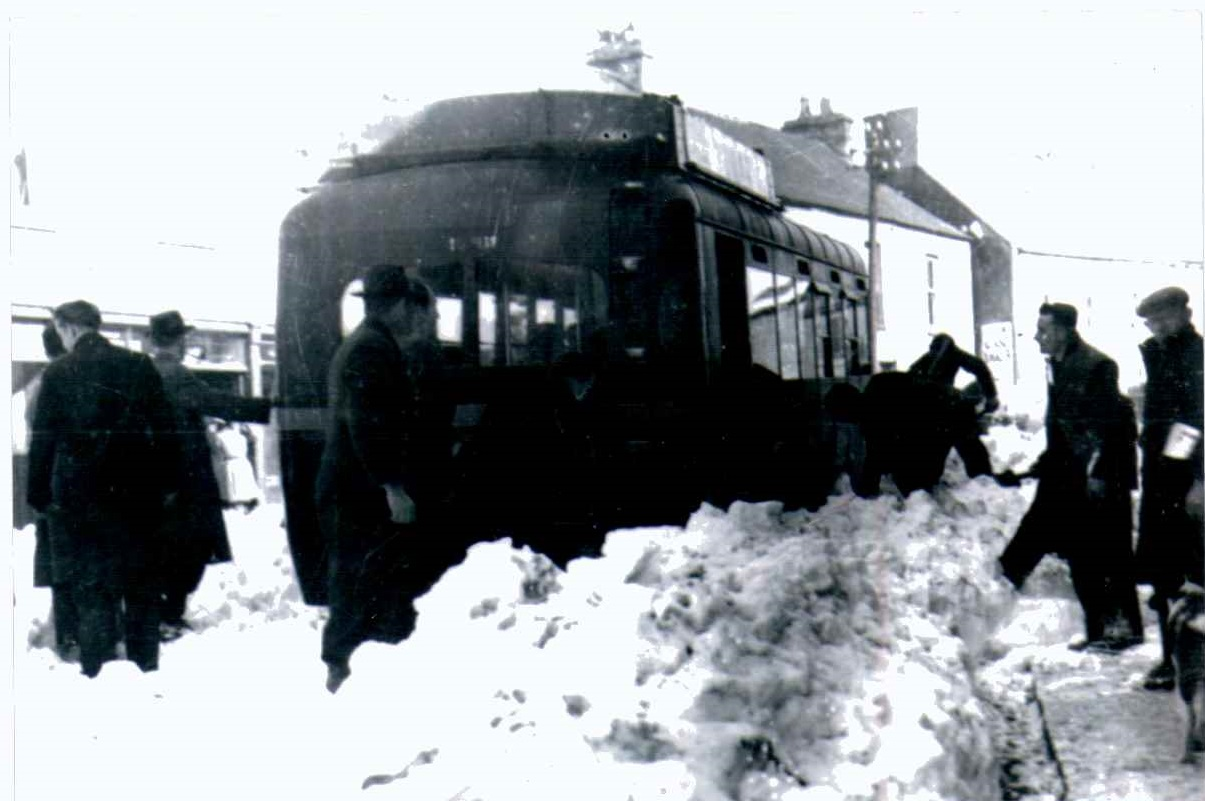Photo of The '47 snow recalled
