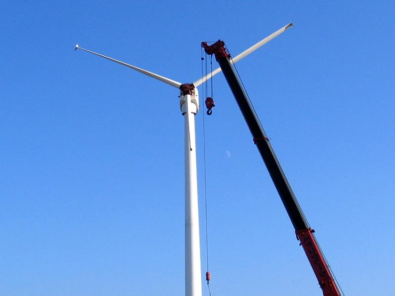 Photo of Ballinameen turbine appealed