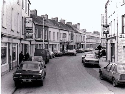 Photo of St. Patrick's Street