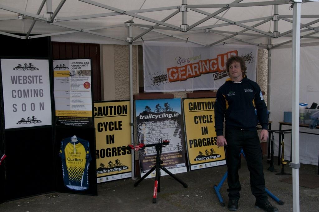 Photo of Bike Maintenance course Tuesday