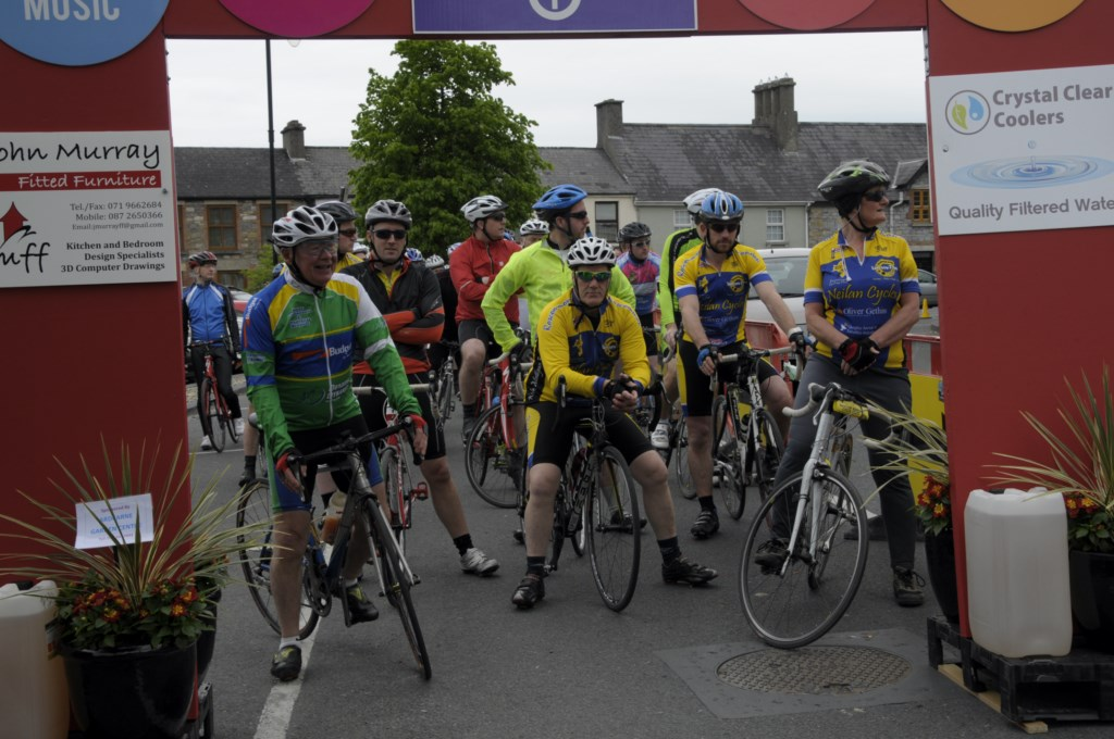 Photo of Cycling club spin Thursday