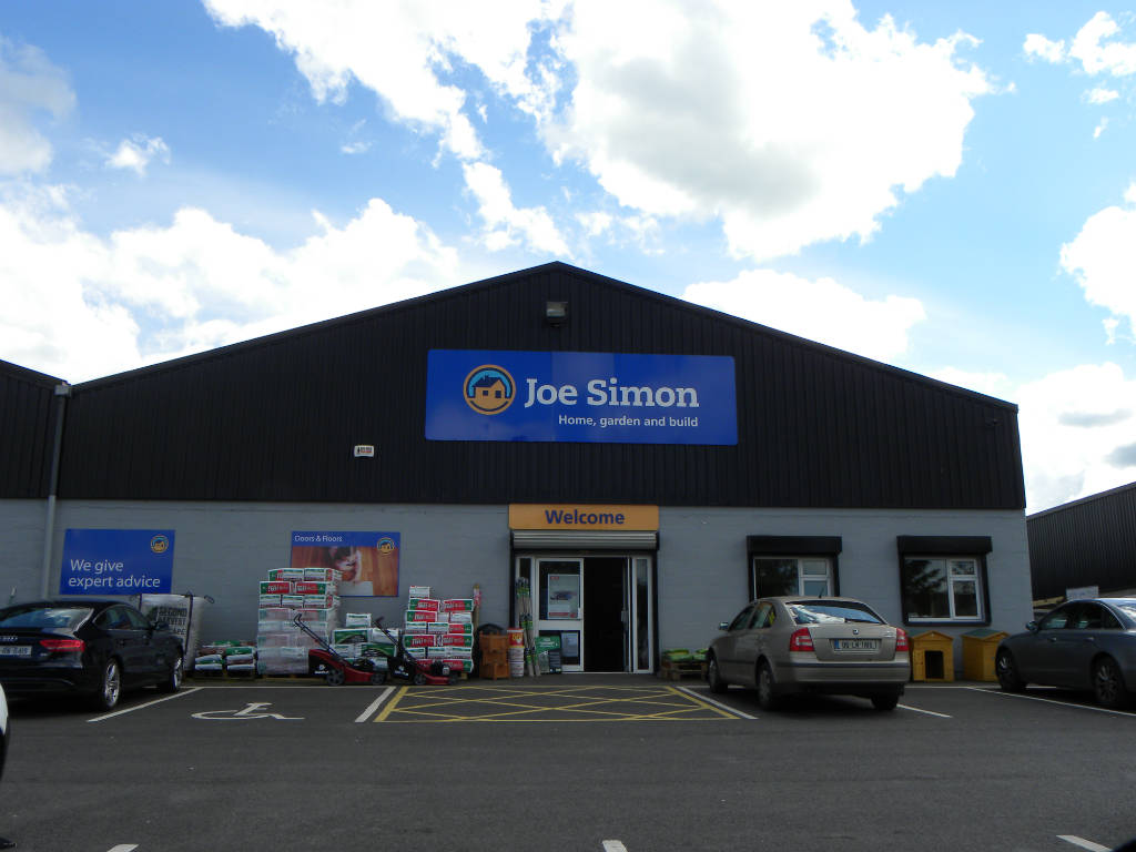 Photo of Joe Simon Open Day
