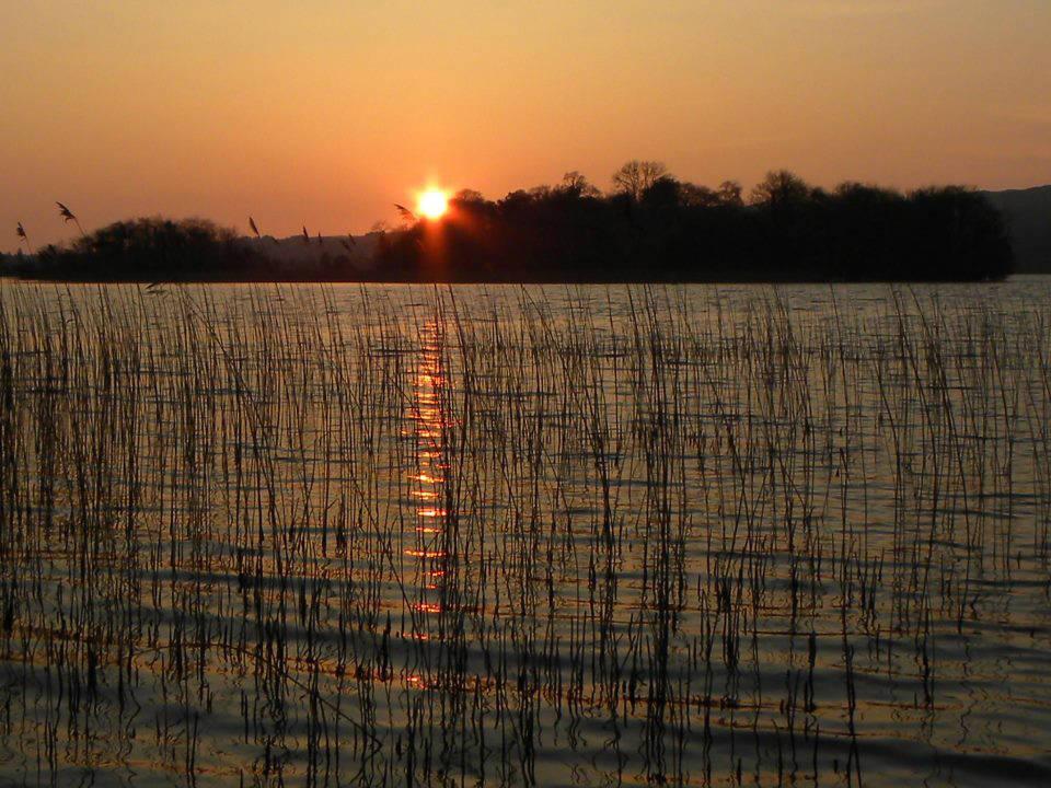 Photo of Sunset walk Saturday