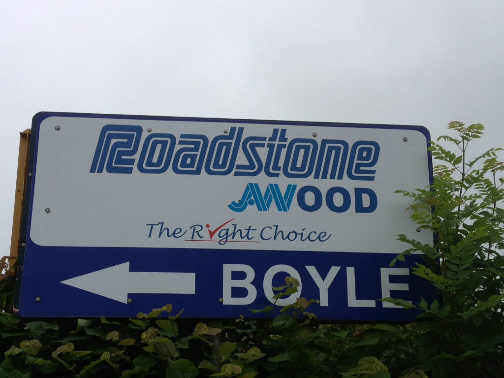 Photo of Strike ends at Roadstone in Boyle