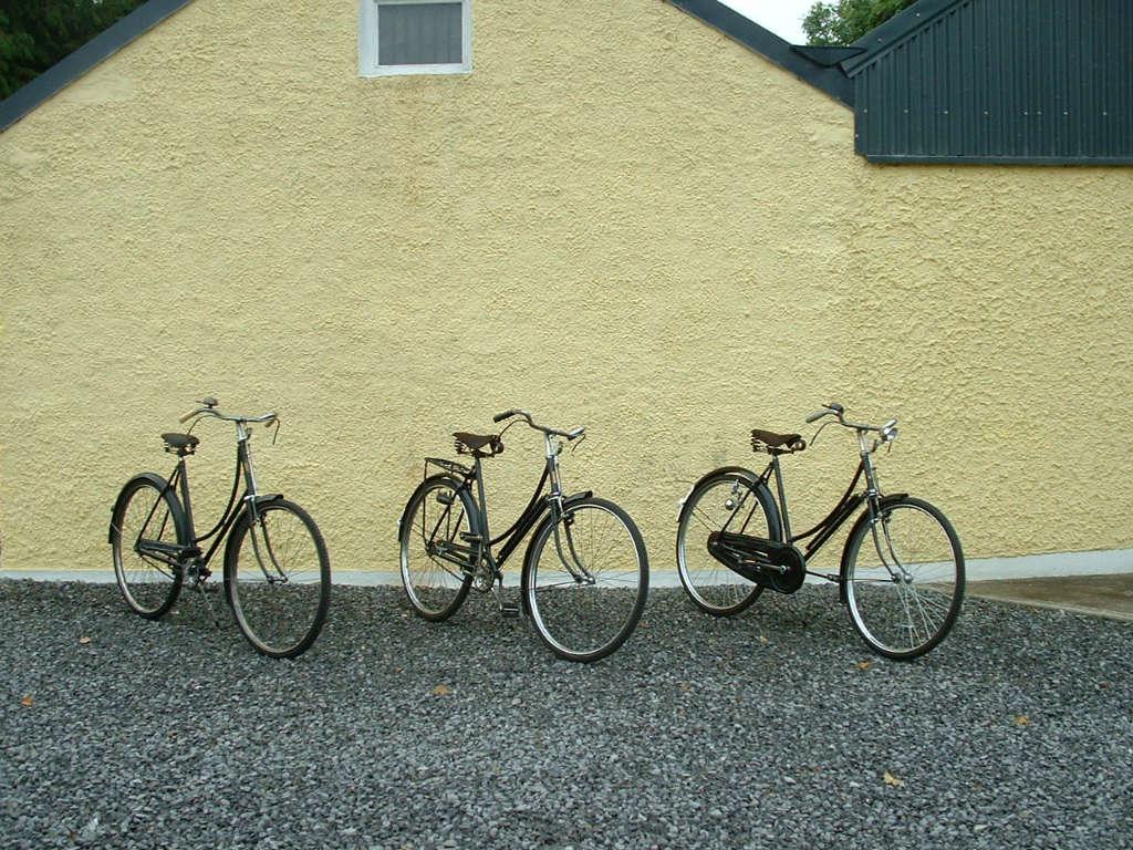 Photo of Plans to start vintage bike club