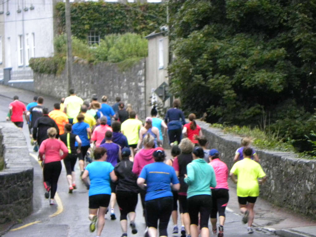 Photo of Frenchpark 10k/5k on Sunday