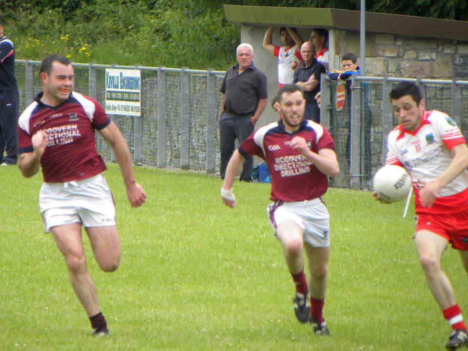 Photo of Two big games in Abbey Park