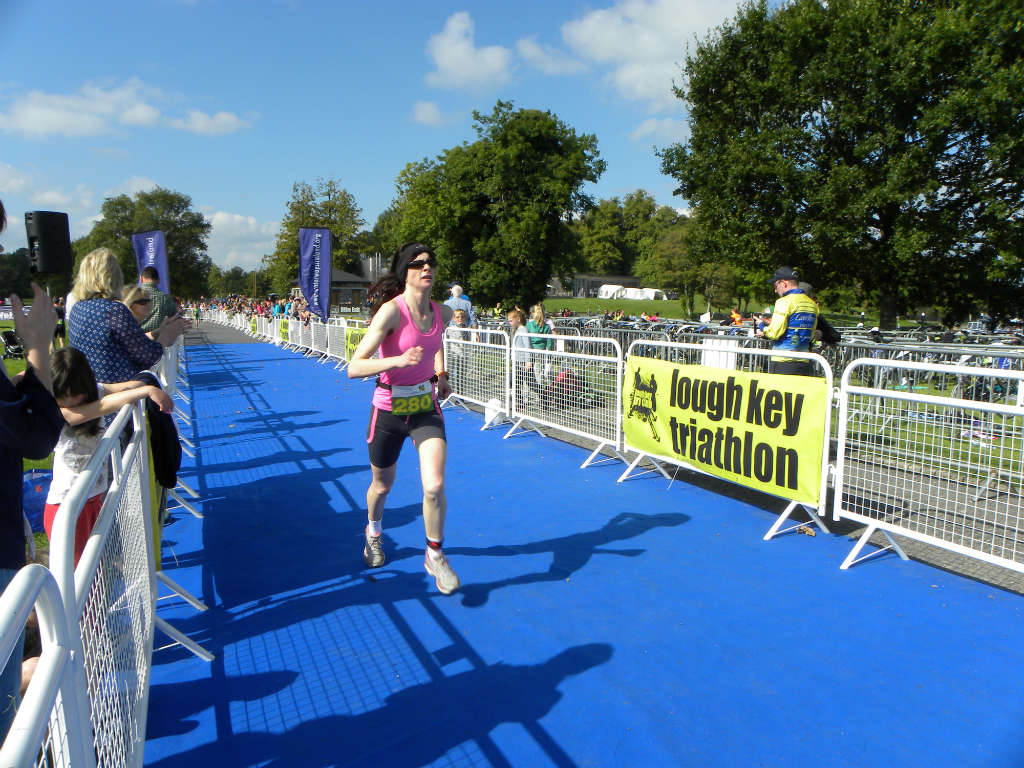 Photo of Last day for Triathlon entries