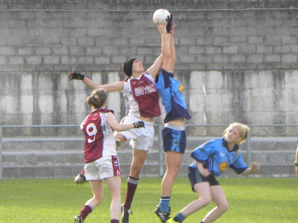 Photo of Ladies GAA club AGM postponed