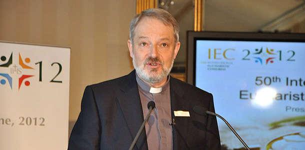Photo of Bishop Doran visits Cootehall today