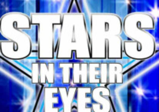 """Photo of """"Stars in their Eyes"""" held"""
