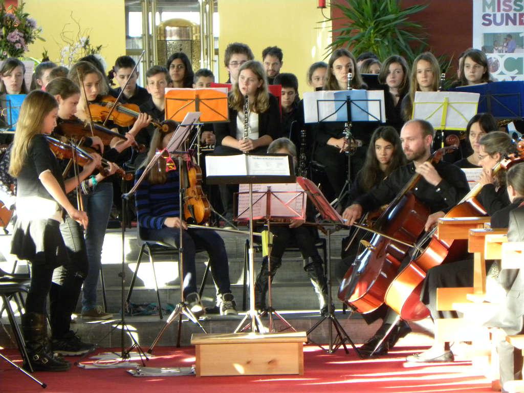 Photo of Musical Youth 2014 on Sunday