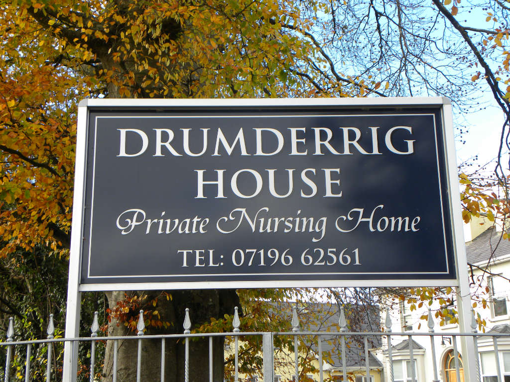 Photo of Vacancies at Drumderrig House