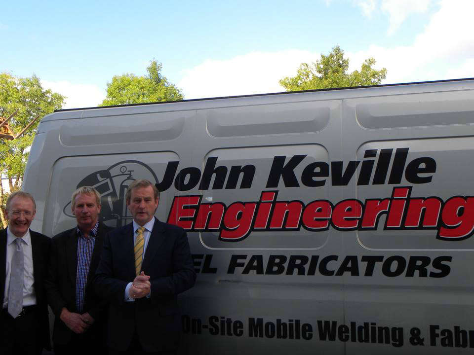 Photo of Vacancy at Keville Engineering