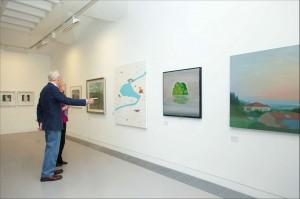 Boyle Civic Collection at the RHA Dublin IMG_0495