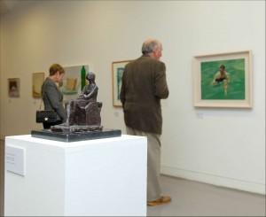 Boyle Civic Collection at the RHA Dublin IMG_0514