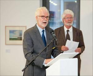 Boyle Civic Collection at the RHA Dublin IMG_0522