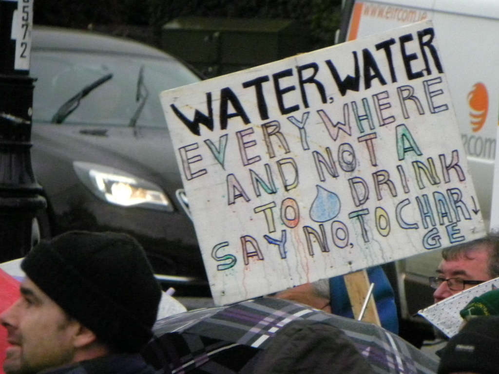 Photo of Right 2 Water meeting Thursday