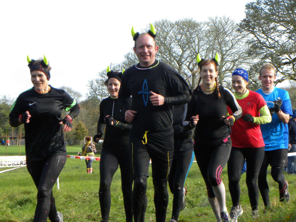Photo of 5k Fun Run/Walk in Rockingham