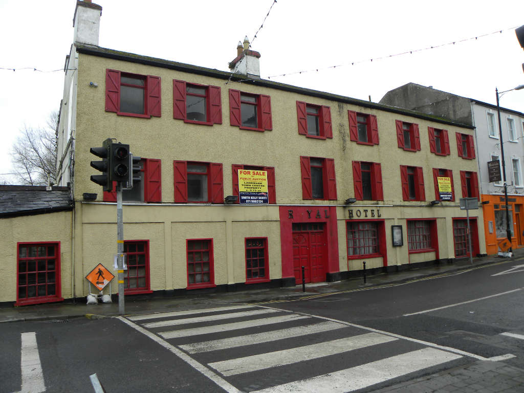 Photo of Royal Hotel for sale