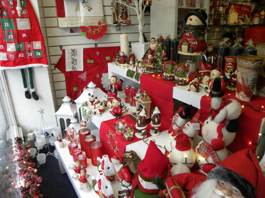 Christmas At Taylors Boyle Today Your News Your Town