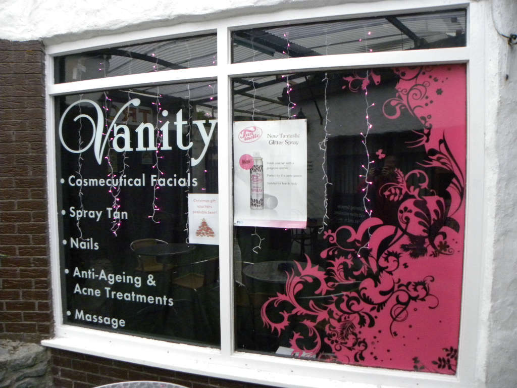 Photo of Christmas at Vanity Beauticians