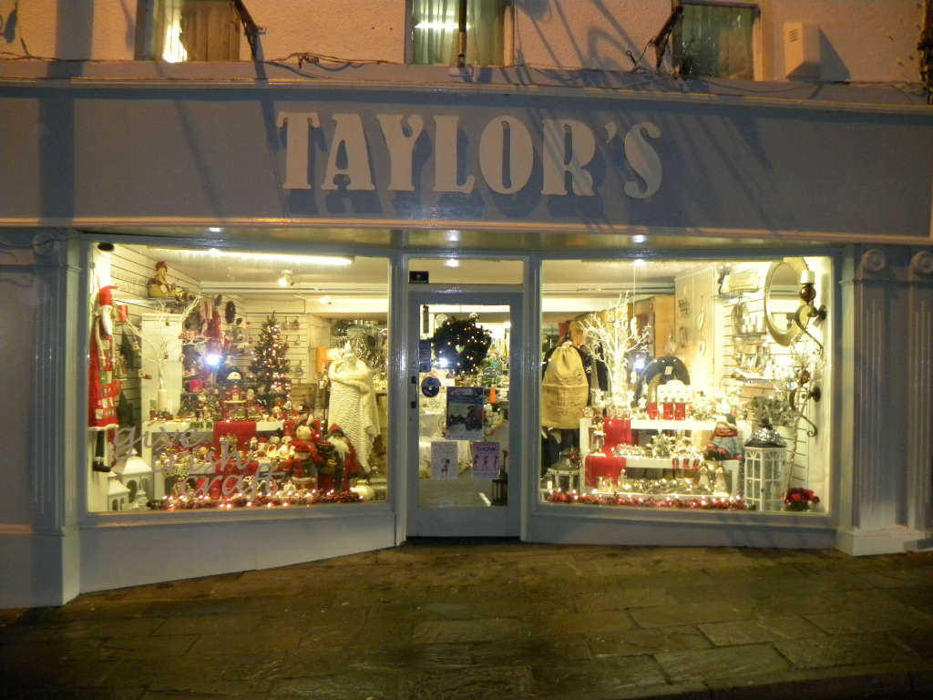 Photo of Christmas at Taylors